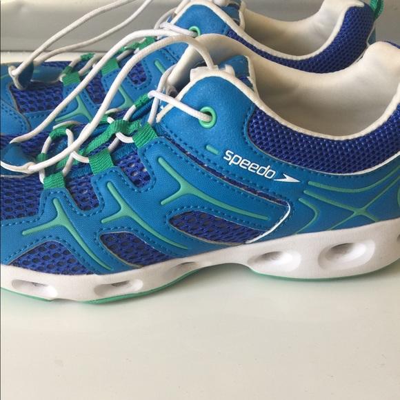 Speedo Shoes   Speedo Athletic Shoes